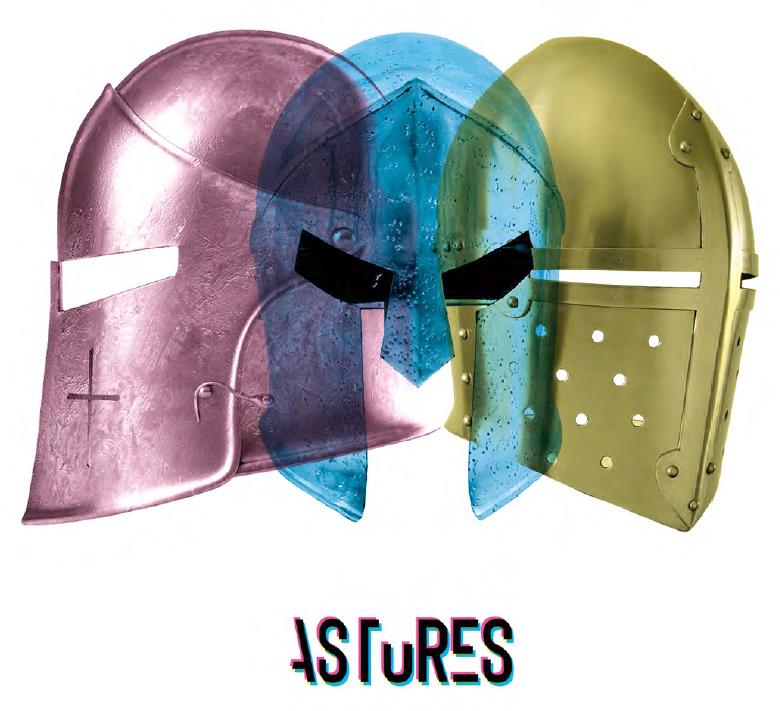 Revista Astures 2018